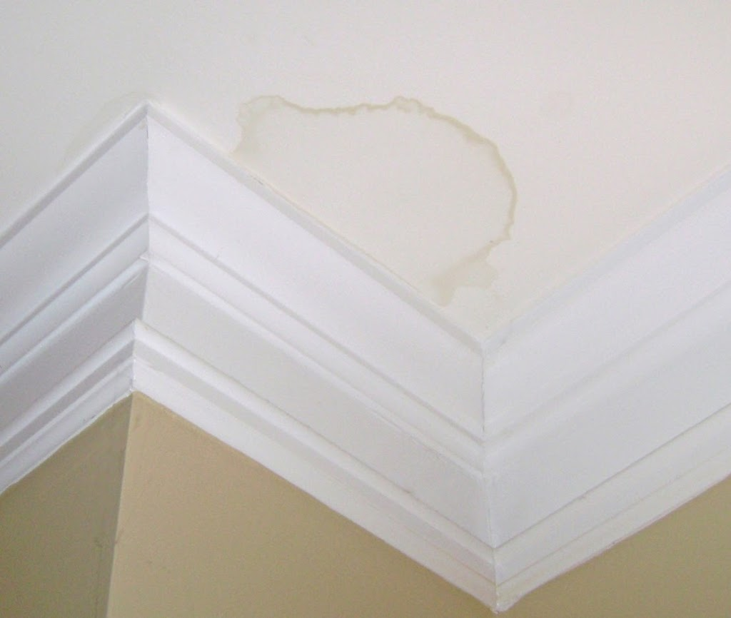 Water Leak From Roof hillside, nj roof experts - m&m construction - morristown, nj