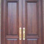 Wooden Entry Doors