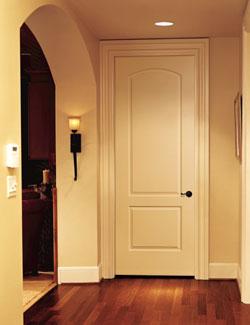Affordable interior door system installations in nj m m for Interior 8 foot doors