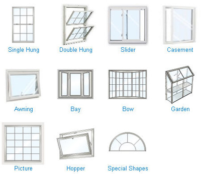 window-types