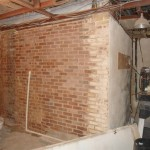 After installing the historic brick and repointing the surrounding area in Spotswood, NJ.