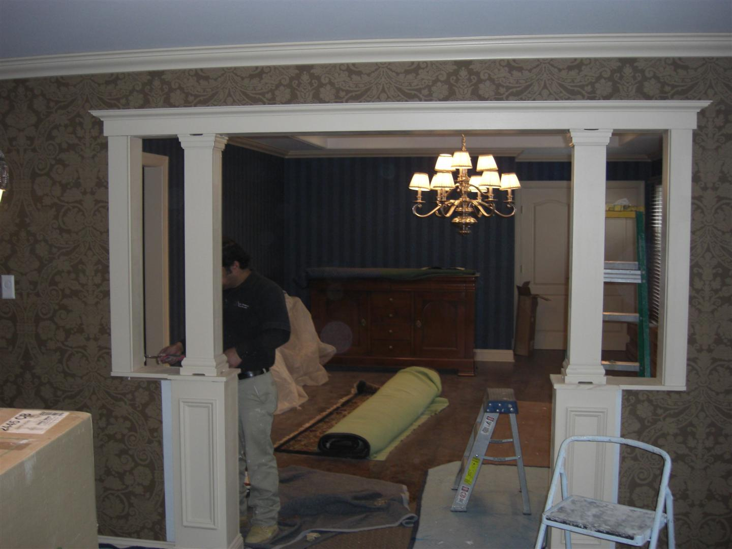 Affordable Short Hills, NJ Home Renovations and Additions - M&M ...