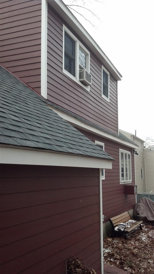 Hasbrouck Heights Nj Hardie Board Siding Installation M