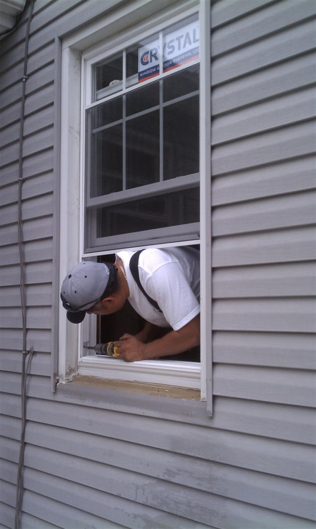 Best Ridgefield Nj Window Installation Contractors M Amp M