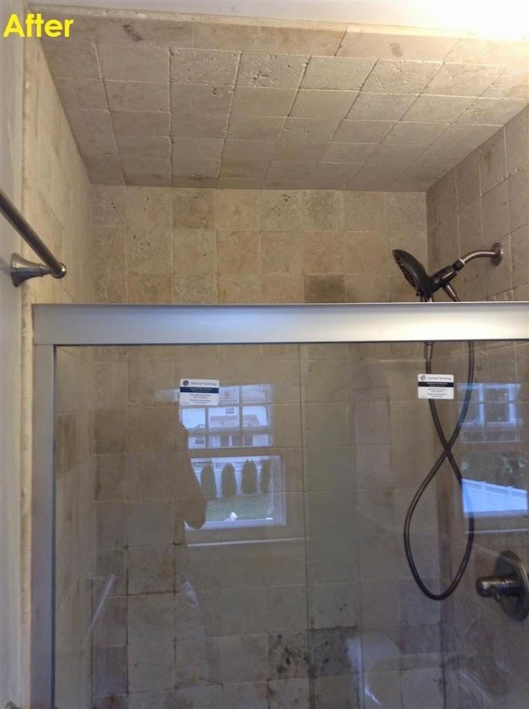 Chatham, New Jersey Bathroom Renovation