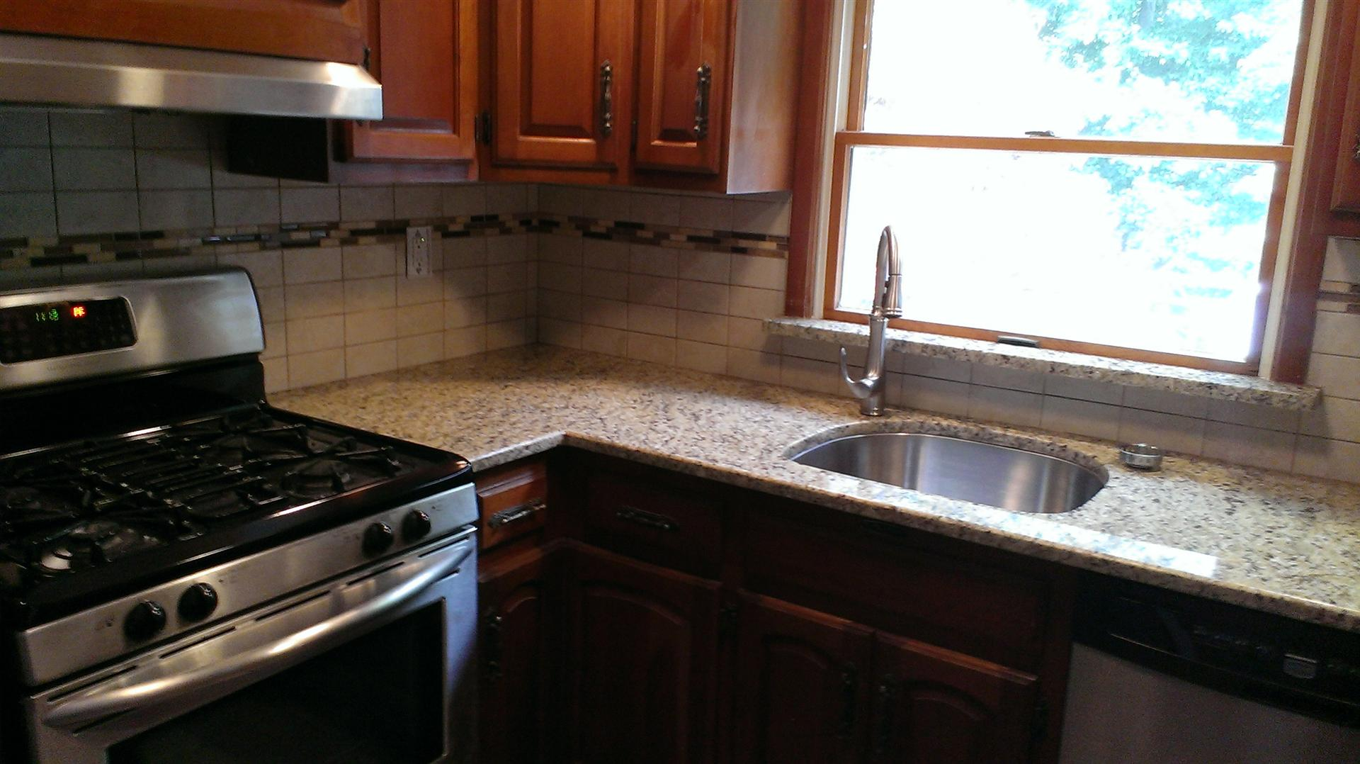 Best Mountainside Nj Granite Kitchen Countertop