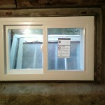 Union, NJ Basement Window Installation