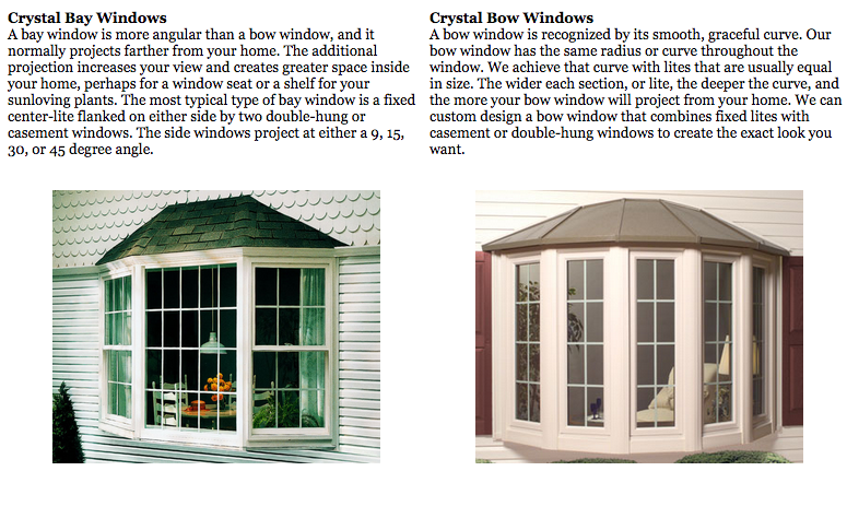 Top new jersey crystal window installers m m for Best new construction windows