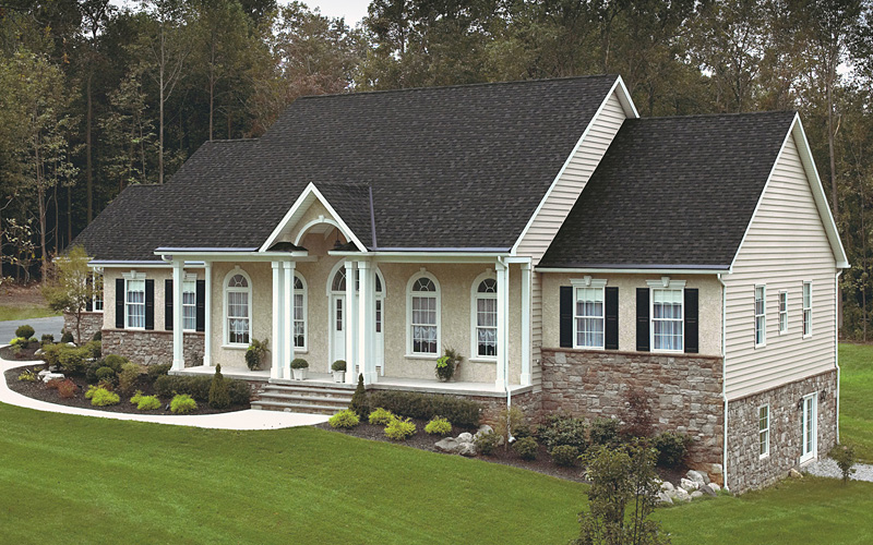 Top Iko Roofing Shingle Installers M Amp M Construction Morristown Nj Roofing Windows