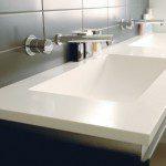Long Bathroom Sink