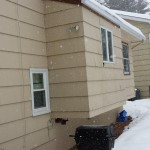 Before installing new siding in Roseland, NJ.