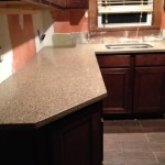 New counters and countertops installed in Hasbrouck Heights, NJ.
