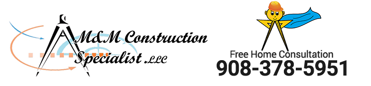 M&M Construction | Roofing  | Windows  | Siding  | Replacement Windows | General Contractor | 908-378-5951