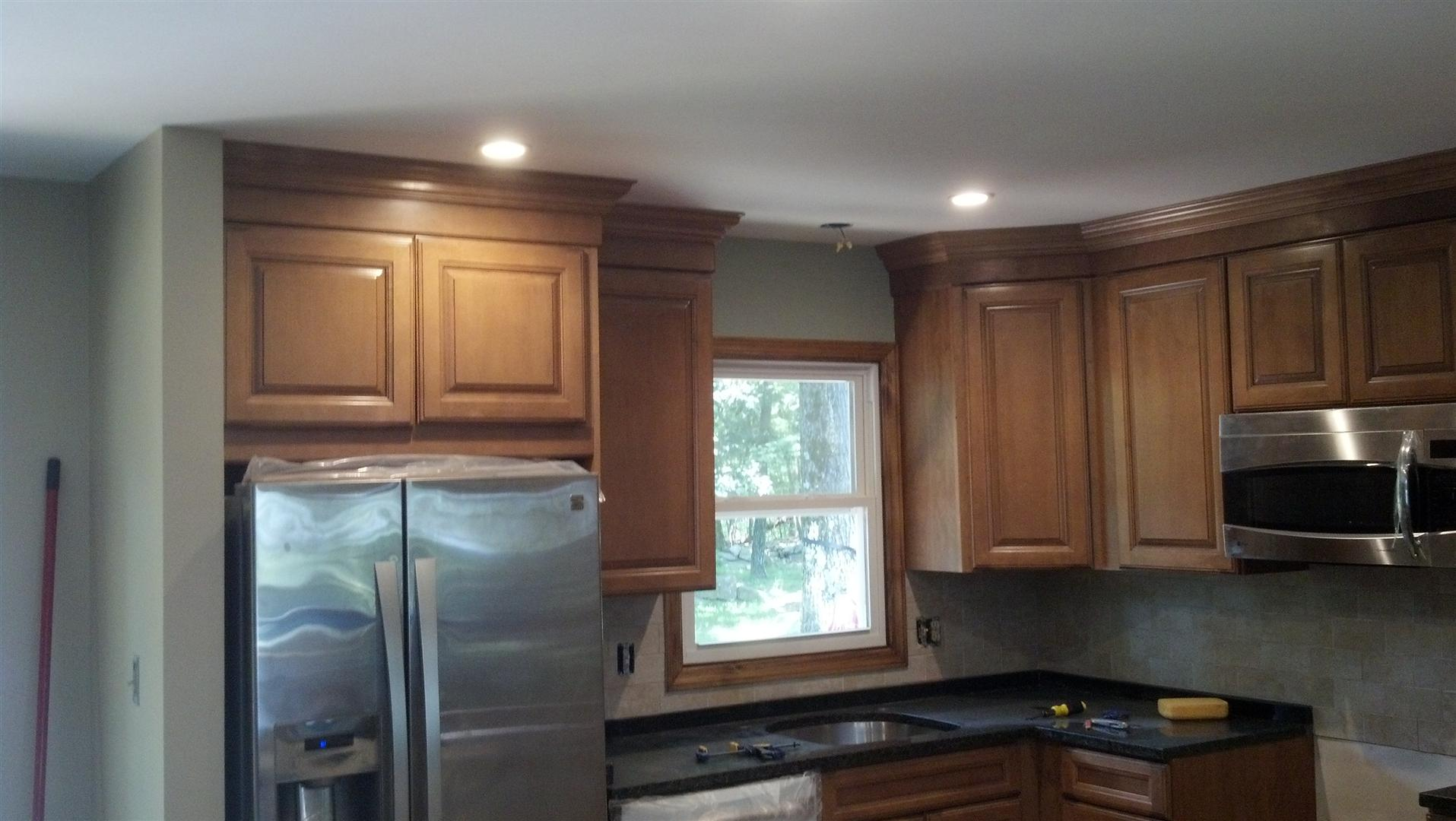 top chatham new jersey kitchen remodels m m construction